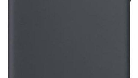 Apple Silicone Case pro iPhone 6/6s - uhlově šedý (MKY02ZM/A)