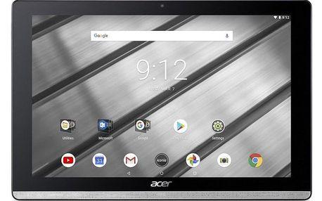 Acer Iconia One 10 Metal (B3-A50-K7BY) stříbrný (NT.LF2EE.001)