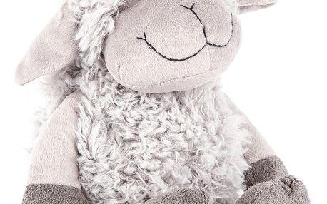 Bo-Ma Trading Plyšová ovce Dolly, 27 cm