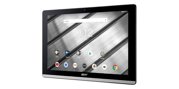 Dotykový tablet Acer Iconia One 10 Metal (B3-A50-K7BY) stříbrný (NT.LF2EE.001)2