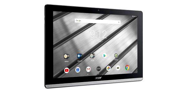 Dotykový tablet Acer Iconia One 10 Metal (B3-A50-K7BY) stříbrný (NT.LF2EE.001)3