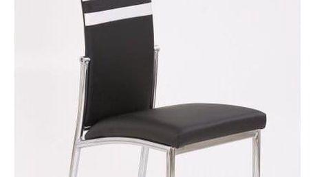 Kovová židle K54 - doprodej