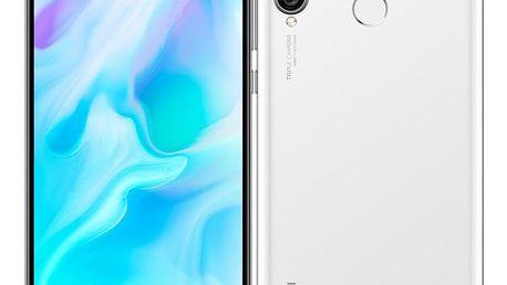 Mobilní telefon Huawei P30 lite bílý (SP-P30LDSWOM)