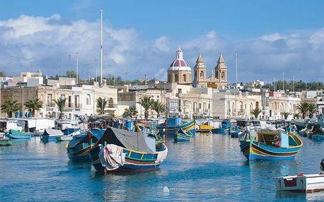 Ostrovy Malta a Gozo, Ostrov Malta