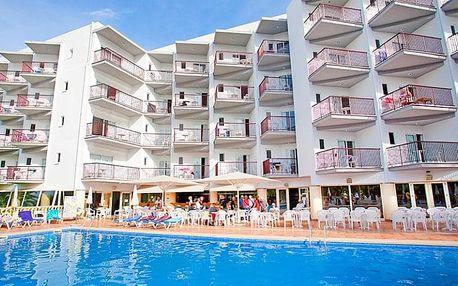 Španělsko - Mallorca letecky na 5-8 dnů