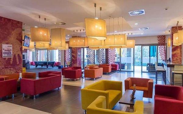 Hotel Park Inn, Maďarsko, Termální lázně Maďarsko, Sárvár, vlastní doprava, polopenze3
