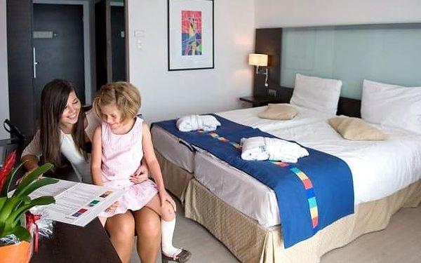 Hotel Park Inn, Maďarsko, Termální lázně Maďarsko, Sárvár, vlastní doprava, polopenze4