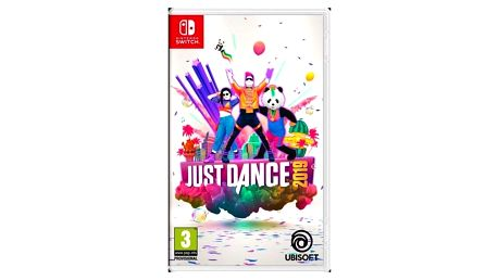 Ubisoft Nintendo Switch Just Dance 2019 (NSS357)