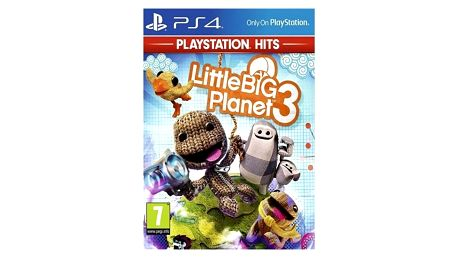 Sony PlayStation 4 LittleBigPlanet 3 (PS719414476)