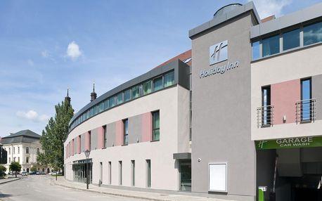 Západní Slovensko: Holiday Inn Trnava