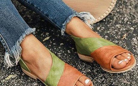 Dámské sandály Darcie - dodání do 2 dnů