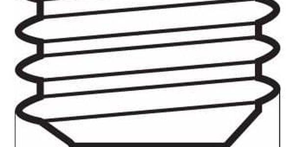 Žárovka LED Tesla klasik stmívatelná, 9W, E27, teplá bílá3