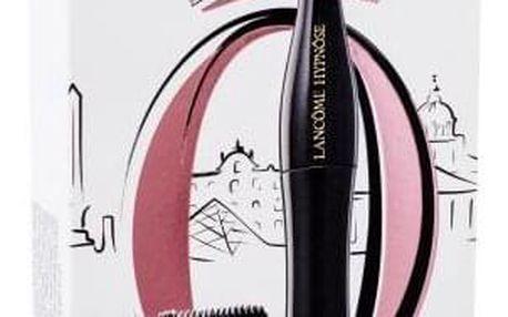 Lancôme Hypnôse dárková kazeta pro ženy řasenka 6,2 ml + podkladová báze pod řasenku Cils Booster XL 4 ml 01 Noir Hypnotic