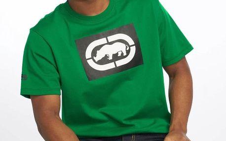 Ecko Unltd. / T-Shirt Base in green 6XL