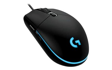 Myš Logitech Gaming G102 Prodigy černá (910-004939)