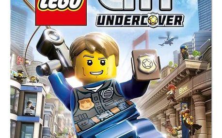 Ostatní PlayStation 4 LEGO City Undercover (5051892207096)