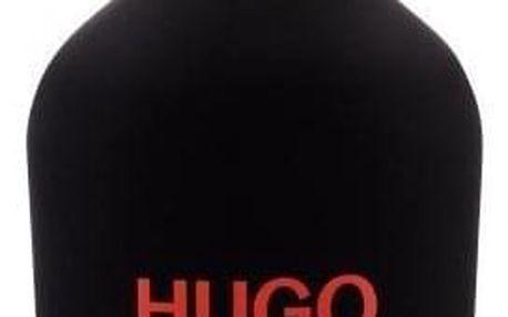 HUGO BOSS Hugo Just Different 200 ml toaletní voda pro muže