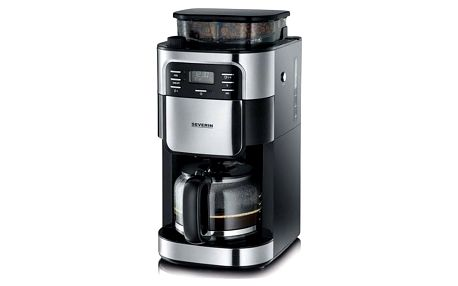Kávovar Severin KA 4810