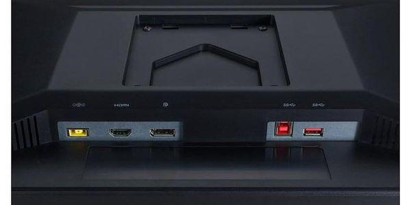 Monitor Lenovo Legion Y25f-10 černý (65D9GAC4EU)4