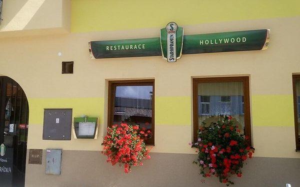 Hollywood menu pro dva5