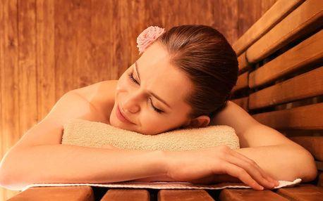 90 minut ve spa a fitness Hotelu Royal Prague