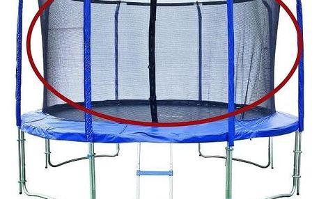 Marimex | Náhradní ochranná síť pro trampolínu Marimex 396 cm | 19000572