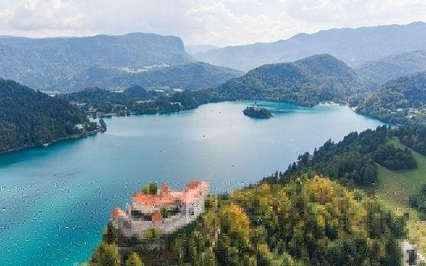 3denní wellness Slovinsko | Hotel Krim*** | Děti do 10 let zdarma | Termální bazény a saunový svět zdarma