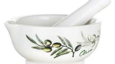 Banquet Hmoždíř Olives 11,5cm