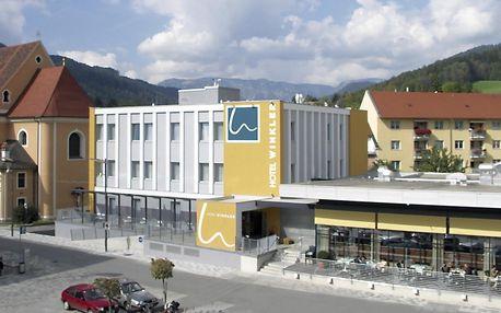 Rakousko - Stuhleck: Hotel Restaurant Winkler
