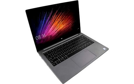 Xiaomi Mi Notebook Air 13,3 šedý (18864)