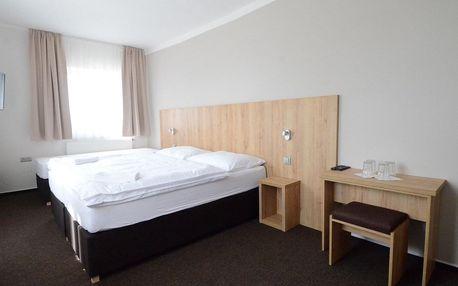 Hotel Sněžné na Vysočině s polopenzí a wellness