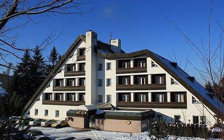 Hotel Mesit, Beskydy