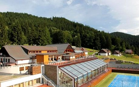 Wellness hotel Horal, Beskydy