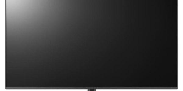 Televize LG 49SM8200 titanium2