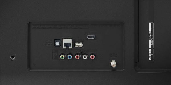 Televize LG 43UM7100 černá5
