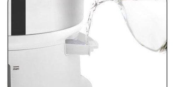 Hrnec parní Tefal VC145130 bílý/nerez5