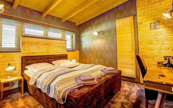 Relax pobyt u Liptovské Mary, vlastní doprava2