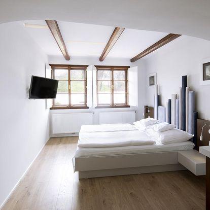 Pardubice: Hotel 100