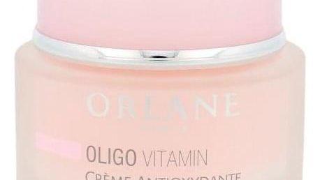 Orlane Oligo Vitamin Antioxidant Cream 50 ml denní krém pro citlivou pleť pro ženy