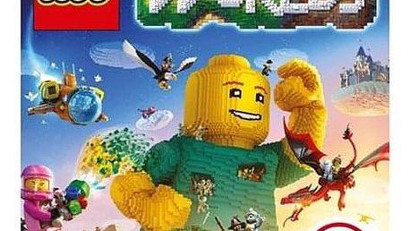 Ostatní PC LEGO Worlds (5908305216926)