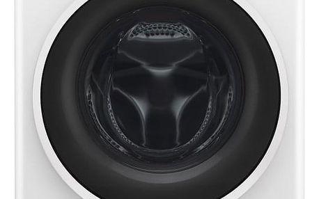 Automatická pračka se sušičkou LG F94J6VG0W bílá