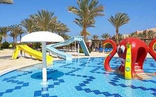 Hotel Madinat Coraya Jaz Lamaya Resort, Marsa Alam, letecky, all inclusive4