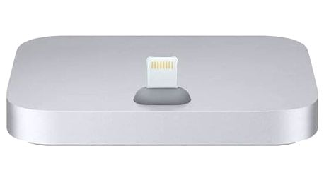 Apple Lightning Dock pro iPhone - vesmírně šedý (ML8H2ZM/A)