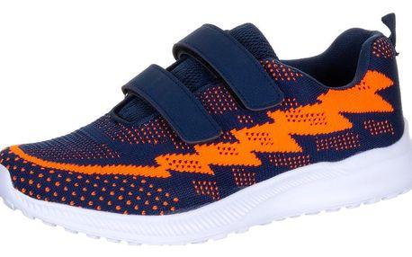Feixu Dámské sportovní boty neonové na suché zipy 37-42