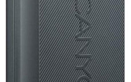 Canyon 13000mAh, 2x USB šedá (CNE-CPBF130DG)