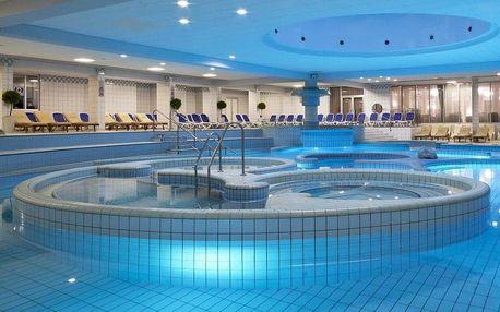 8denní Slovinsko se skipasem | Hotel Habakuk**** na sjezdovce | Polopenze, Wellness a skipas v ceně