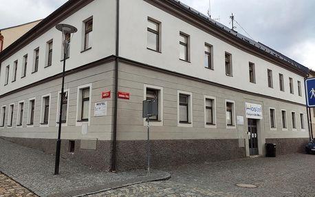 Kašperské Hory: Hostel Kašperské Hory