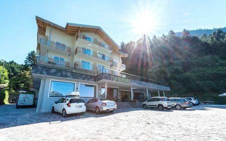 8denní Paganella se skipasem | Hotel Fontanella – Molveno*** | Ubytování, Polopenze a skipas