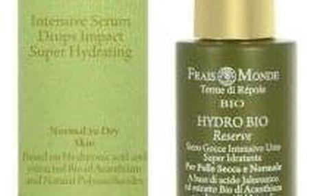 Frais Monde Hydro Bio Reserve Intensive Serum Super Hydrating 30 ml hydratační pleťové sérum pro ženy