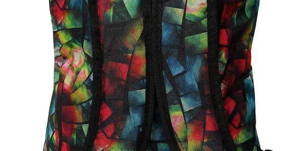 Volnočasový batoh OR&MI 9738-13